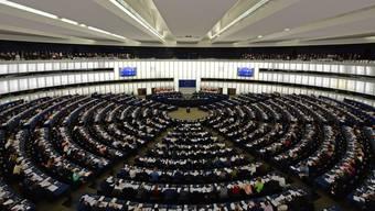 Das EU-Parlament in Brüssel. Populisten bezeichnen die EU oft als emotionslose Technokratie. Laut unserem Wochenkommentar könnte aber Technokratie auch eine Tugend sein.