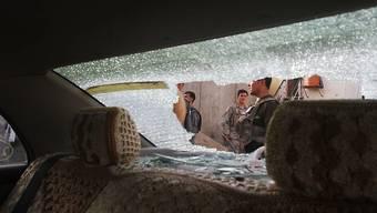 Angriff in Afghanistan: Taliban und Islamischer Staat kämpfen um Vorherrschaft (Symbolbild)