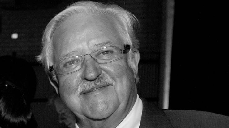Werner Twerenbold (1946 bis 2015)