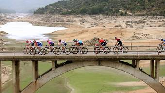 Die Vuelta führt nun doch nicht durch Portugal