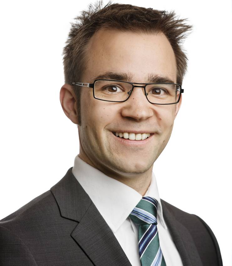 Titus Meier Historiker und FDP-Grossrat: «Das war alles relativ unspektakulär, lauter Durchschnittsbürger.»