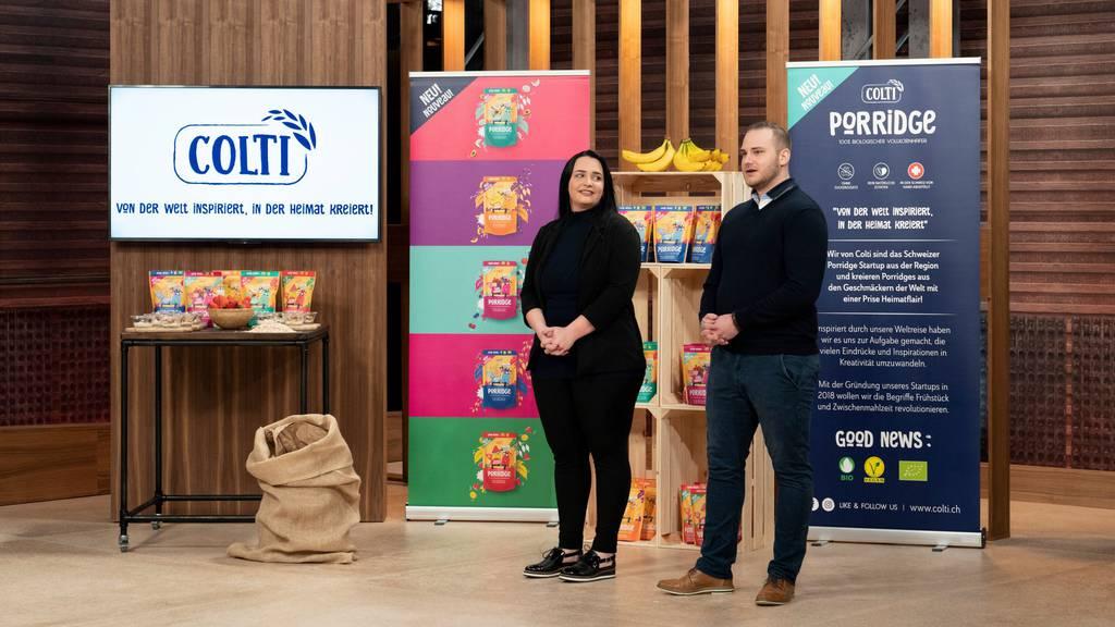 Colti Porridge: Die gesunde Zwischenmahlzeit
