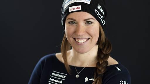 Lena Häcki schliesst Saison mit Bestresultat ab