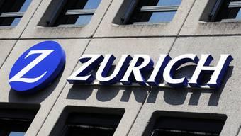 Der Versicherer Zurich.