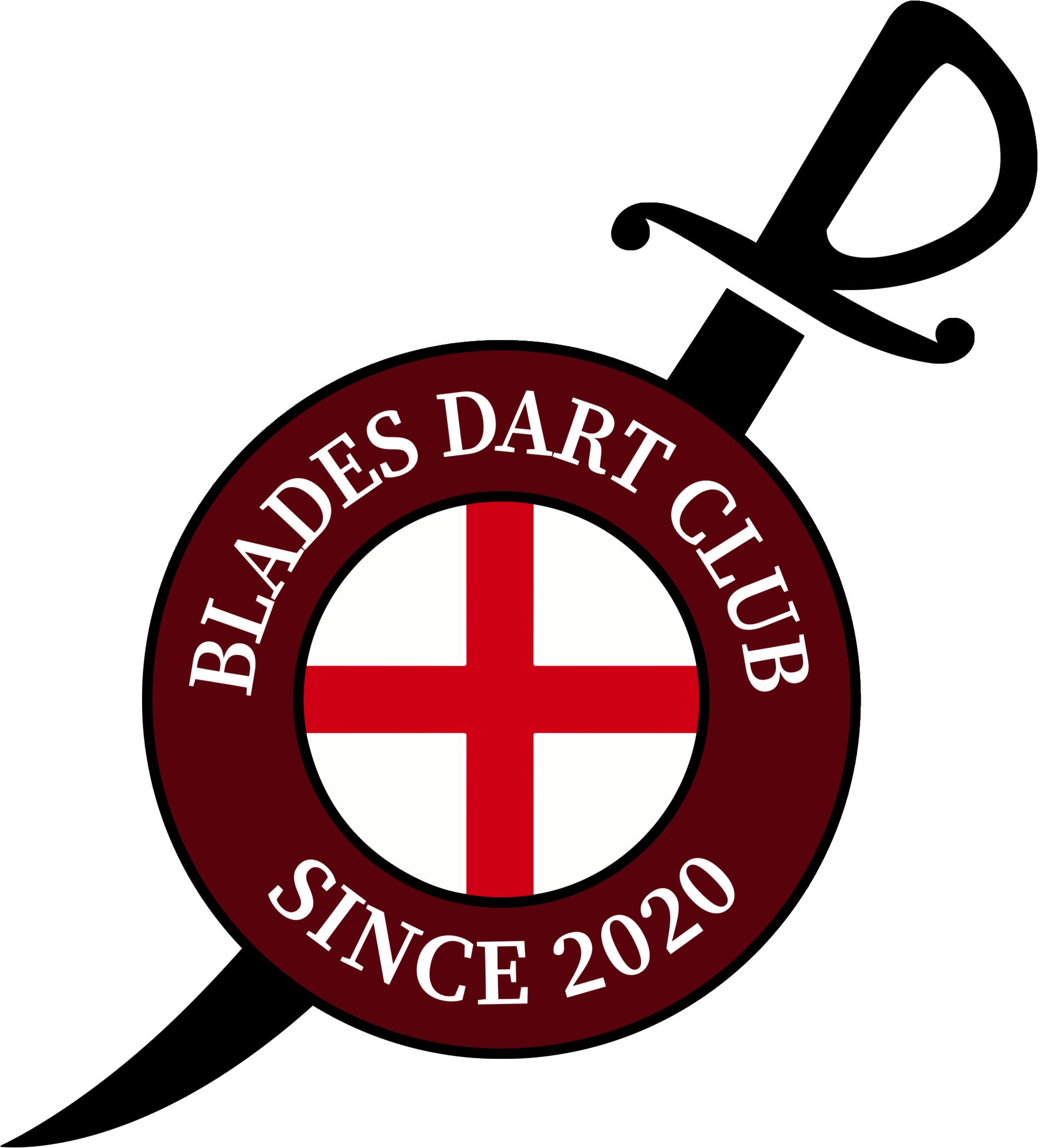 Blades Dart Club