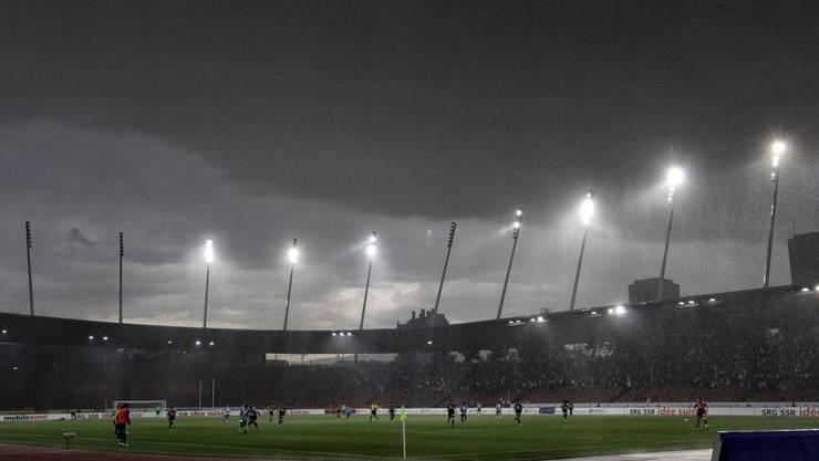 Der FCZ spielt am Sonntag im ausverkauften Letzigrund-Stadion um den Meistertitel