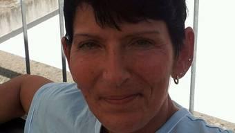Marie-Ange Mosimann-Cavaillero (53) wird seit Mittwoch vermisst.