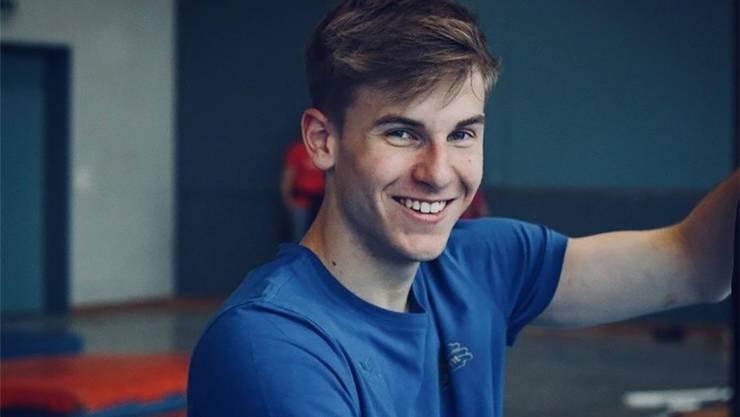 Der Informatiker und Applikationsentwickler arbeitet bei Coop. Er wohnt in Wölflinswil.