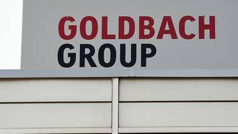 Bald gehört die Goldbach Group zu Tamedia - zuvor legt die Werbevermarkterin aber Rekordzahlen vor. (Archiv)