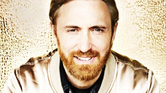David Guetta feiert seinen 50. Geburtstag