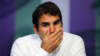 Roger Federer gibt seinem Körper ausreichend Zeit für Regeneration, damit er noch lange spielen kann.