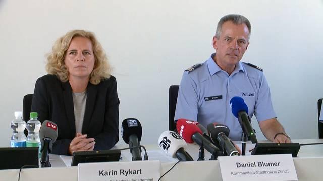 Nach Gewalteskalation: Polizei will Bodycams und mobile Kameras