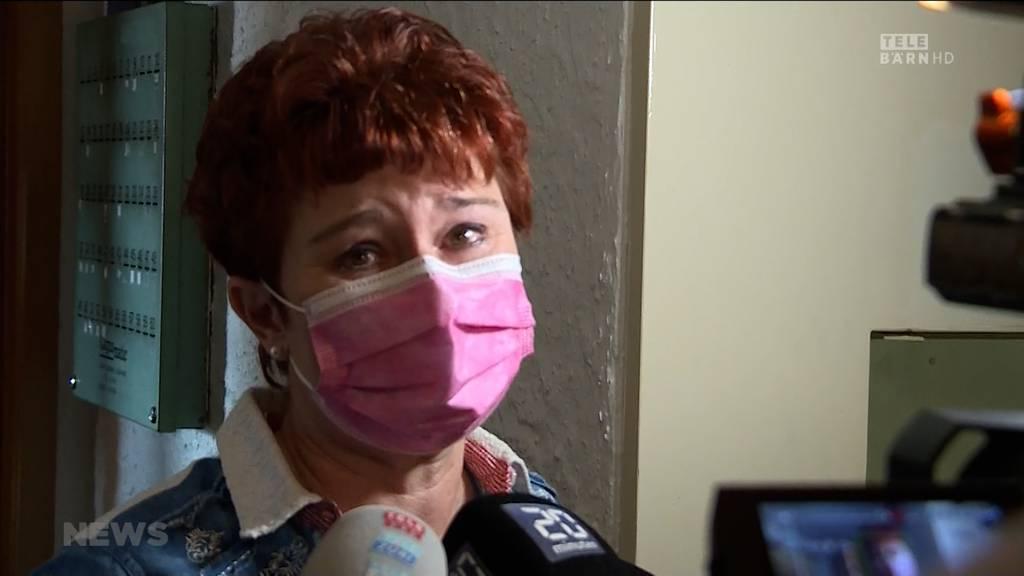 Corona-Protestaktion «Wir machen auf»: Beiz in Schwanden BE schnell wieder geschlossen