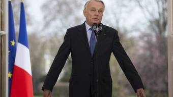 Premierminister Ayrault will umweltfreundliche Projekte fördern