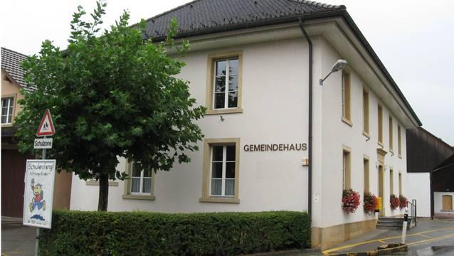 In Hornussen fehlen drei Gemeinderäte – noch bis zum 15. Oktober können Kandidaturen eingereicht werden. archiv