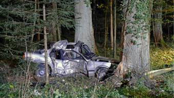 Schlatt TG: 18-Jähriger stirbt bei Unfall