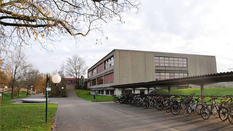 Nicht alle Zurzibieter Bezirksschulen haben eine Zukunft. Auf der Kippe: Klingnau.