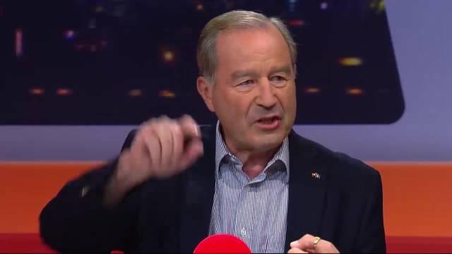 Talk Altersguillotine für Politiker: Reimann überAnklagebank und seine Leistungen