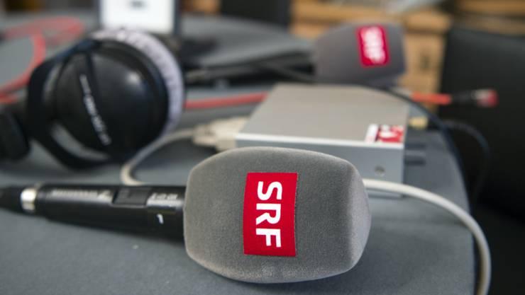 Die SRF-Mitarbeiter sehen wegen der Umzugspläne die Medienvielfalt bedroht. (Symbolbild)