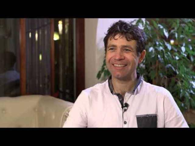 Ole Einar Björndalen spricht über seine Karriere und den Biathlon im Allgemeinen