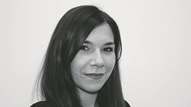 Céline Feller, Redaktorin Basel-Stadt