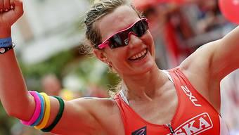 Souveräner Sieg für Caroline Steffen