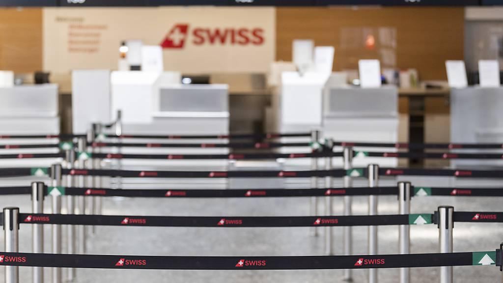 Auch künftig keine Maskenpflicht am Flughafen Zürich