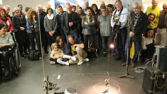 Ausstellung Rehmann-Museum