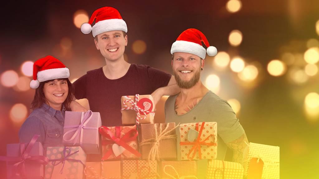 FM1 zahlt eure Weihnachtswünsche!