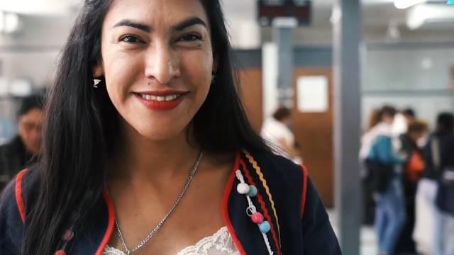 «Sie sagten, ich sei verrückt»: Sie bekam als erste transsexuelle Frau in Argentinien einen Ausweis