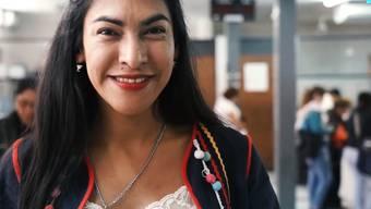 «Sie sagten, ich sei verrückt»: Bis zur neuen ID war es ein steiniger Weg für María Pía Ceballos. Und der Kampf geht weiter. Im Video erzählt sie, warum.