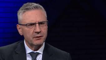 Trump kommt in die Schweiz: Chance oder Fluch? — Plan B für SRG: Werbeflut statt Billag-Zwang? SonnTalk einschalten und klare politische Meinungen hören.