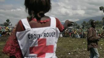 Die entführten IKRK-Mitarbeiter im Kongo sind wieder frei (Symbolbild)