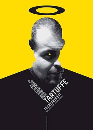 Mit seiner Umsetzung von Tartuffe holte sich der Berner Stephan Bundi in Chicago den ersten Platz.