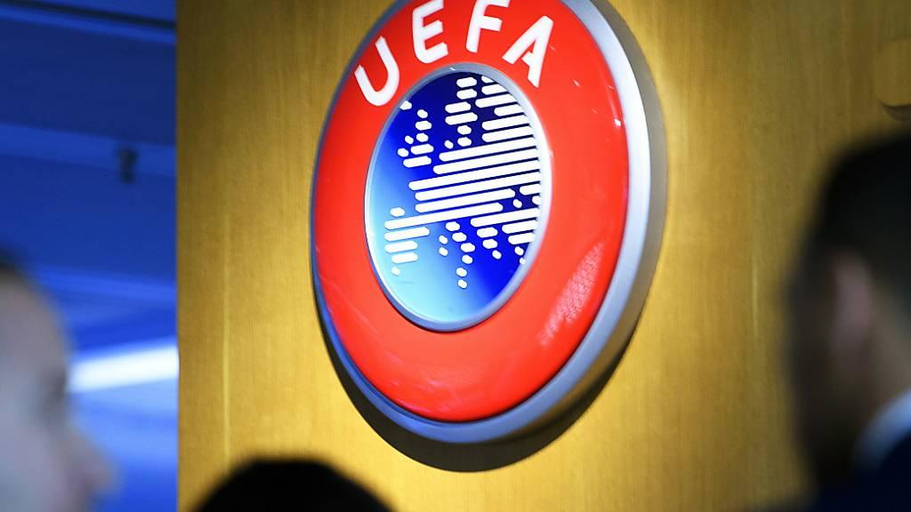 Die Corona-Krise bringt die UEFA in Terminnöte