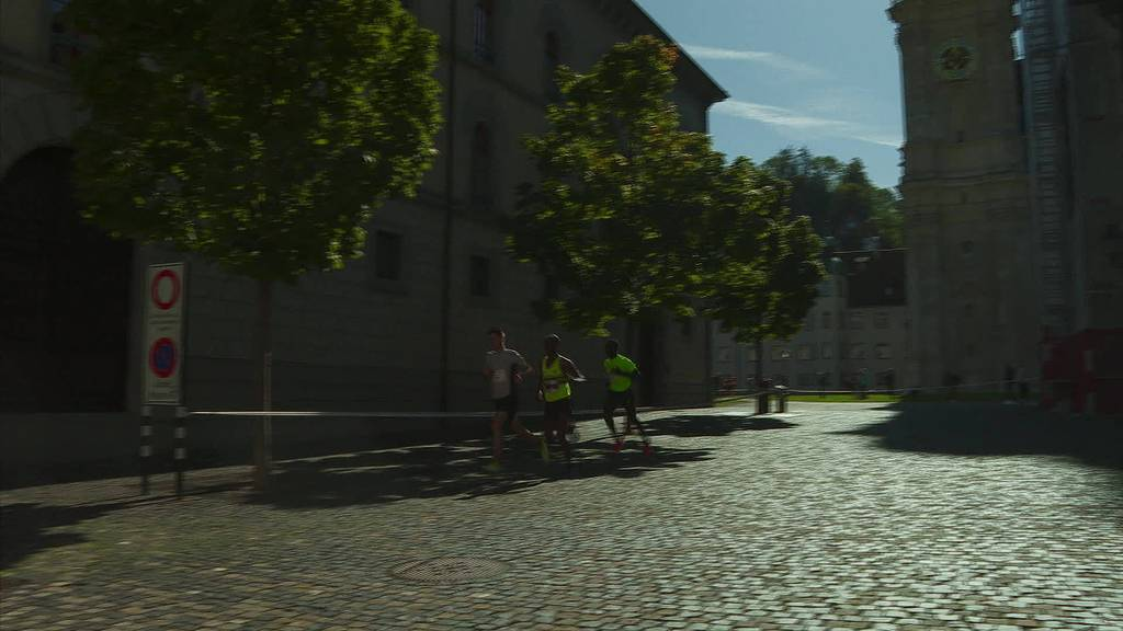 Kurznachrichten: Stadtlauf, Schaies, Kantonsrat, FC Vaduz