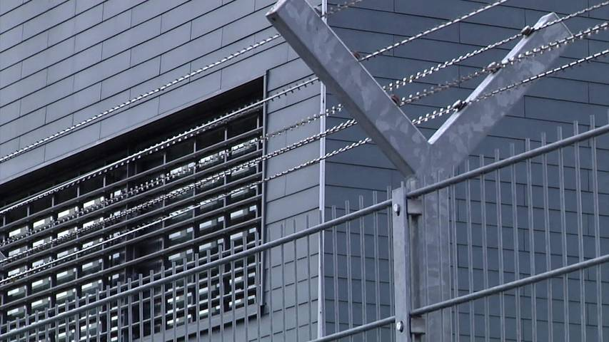 Kurznachrichten: Gefängnis Altstätten, Borkenkäfer, Unfall