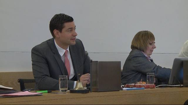 Benjamin Giezendanner kritisiert Aargauer Ständeräte