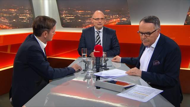 Asyl-Obergrenze auch in der Schweiz?