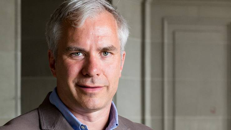 Der ETH-Forscher Martin Ackermann ist seit August Leiter der Corona-Taskforce des Bundes.