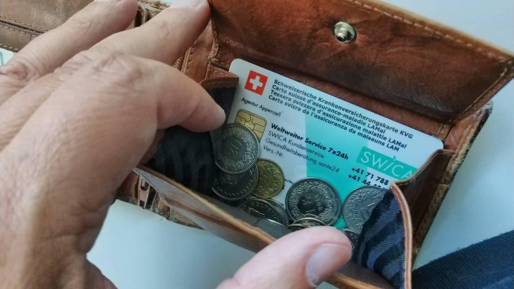 Bundesrat will neue Anreize für den Abbau von zu hohen Reserven