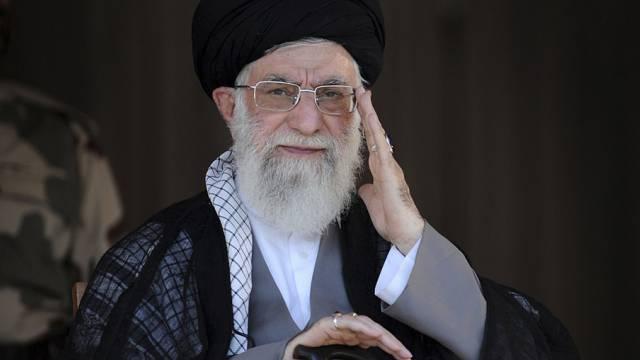 Ajatollah Ali Chamenei (Archiv)