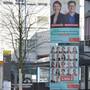 Christine Gogel und Marcial Darnuzer wurden beide in den Gemeinderat gewählt. Für das Präsidium kandidieren sie nicht.