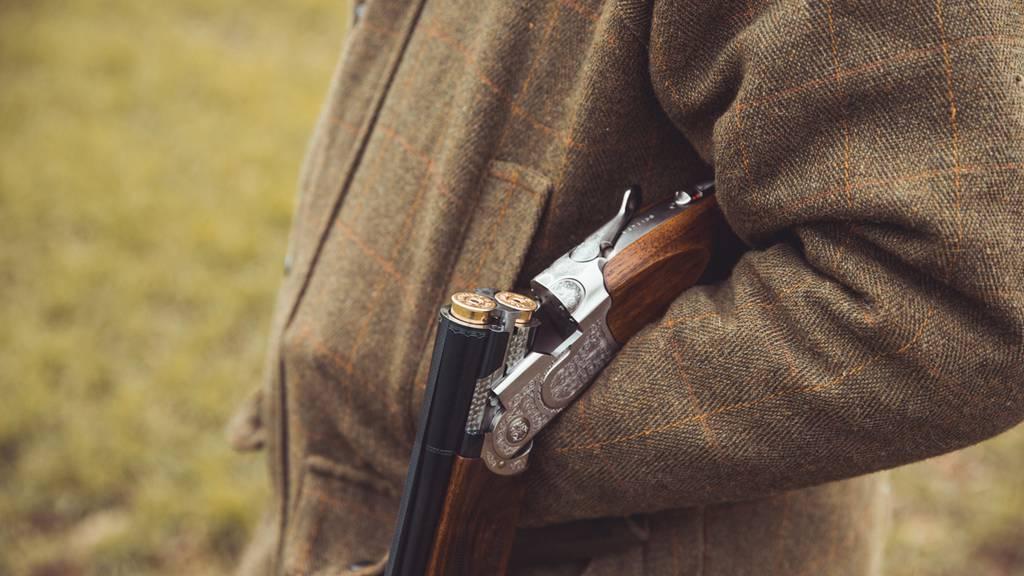 Jäger finden vermissten Mann tot im Wald