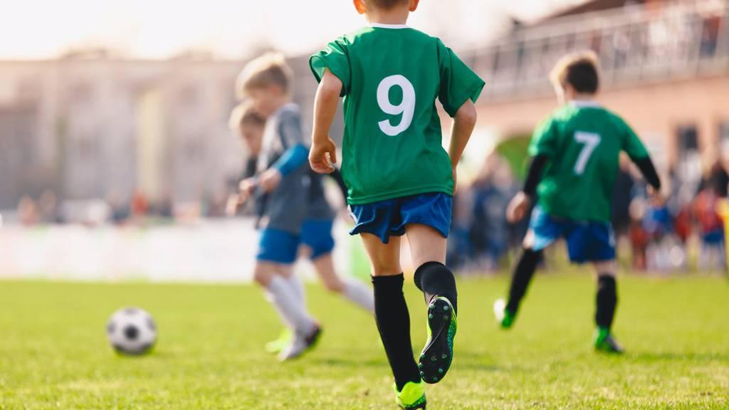 Gewalt bei Juniorenspielen sind keine Seltenheit (Symbolbild).