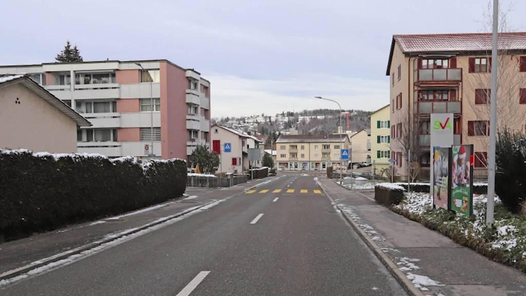 Kurznachrichten: Unfall, Schulanfang AR, Spende Walterzoo