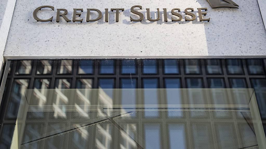 Die Affäre um die umstrittenen Greensill-Fonds der Credit Suisse haben nun auch personelle Konsequenzen. Der Schweiz- und Europachef des Asset Managements, Michel Degen, sowie zwei weitere Mitarbeitende sind suspendiert worden. (Archivbild)