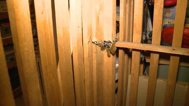 Kellereinbrüche nehmen deutlich zu