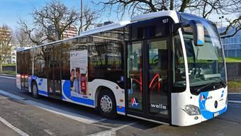 Ein erfolgreiches Jahr: Die Busbetriebe BOGG schliessen mit einem Gewinn und höheren Passagierzahlen ab.