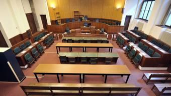 Gegen den Parlamentsbeschluss des Grossen Rates vom 3. Juni über das Gerichtsorganisationsgesetz ist Beschwerde beim Bundesgericht eingereicht worden. (Symbolbild)